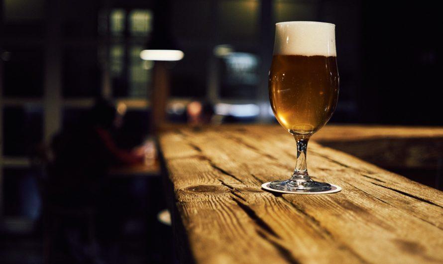 ¿Cómo se fabrica la cerveza?