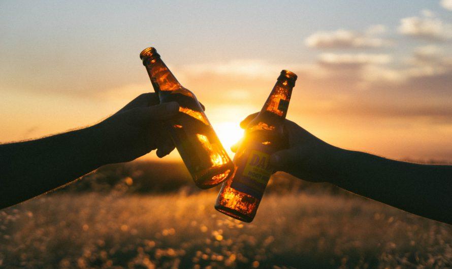 ¿Qué es la malta en la cerveza?
