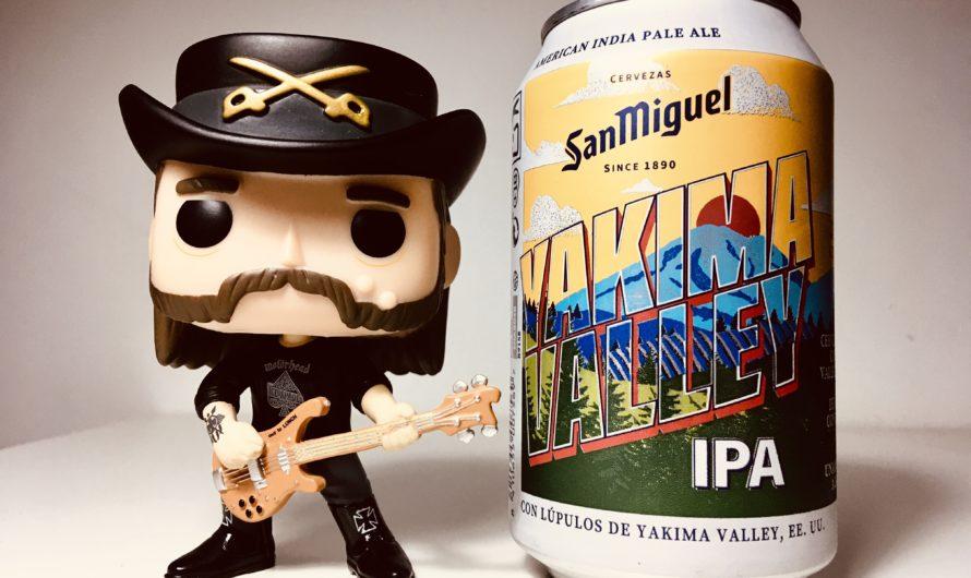 San Miguel Yakima Valley IPA