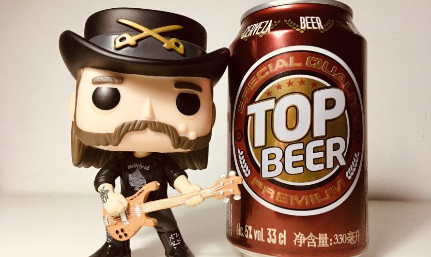 Top Beer (portuguesa)