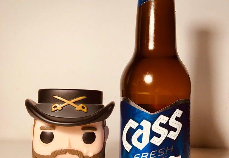 Cass Fress